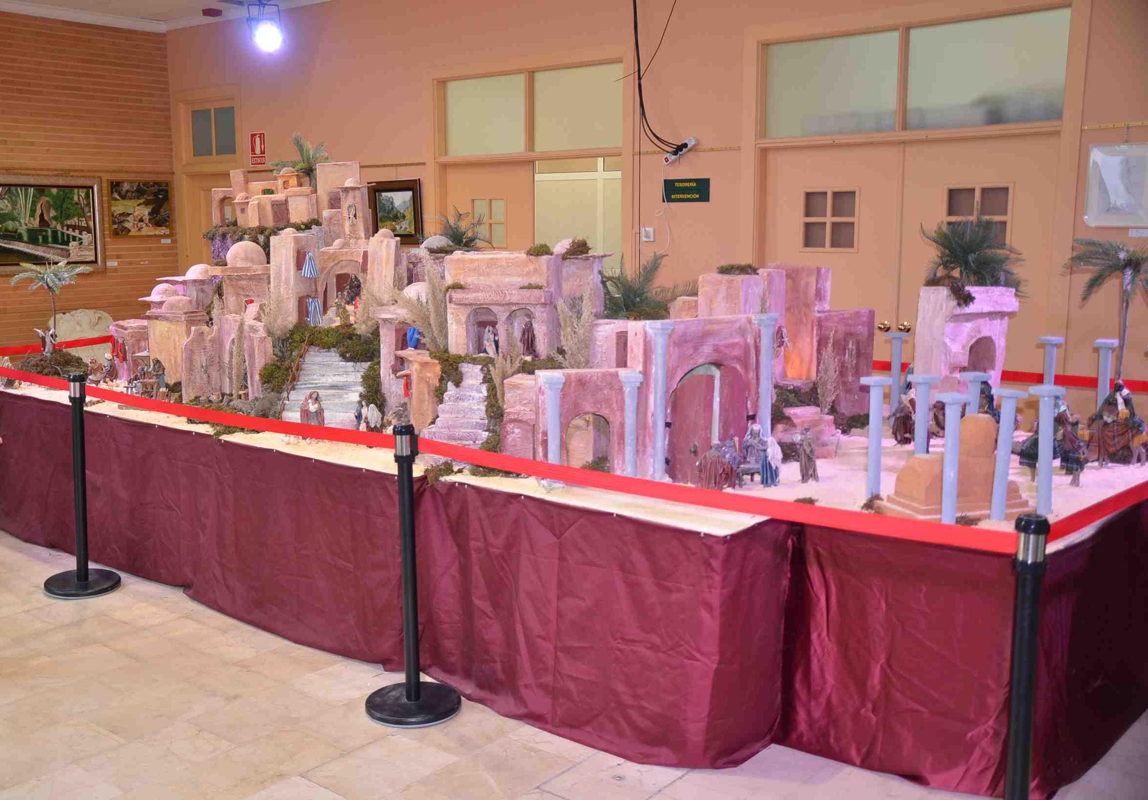 Cártama se prepara para la Navidad con un completo programa de actividades