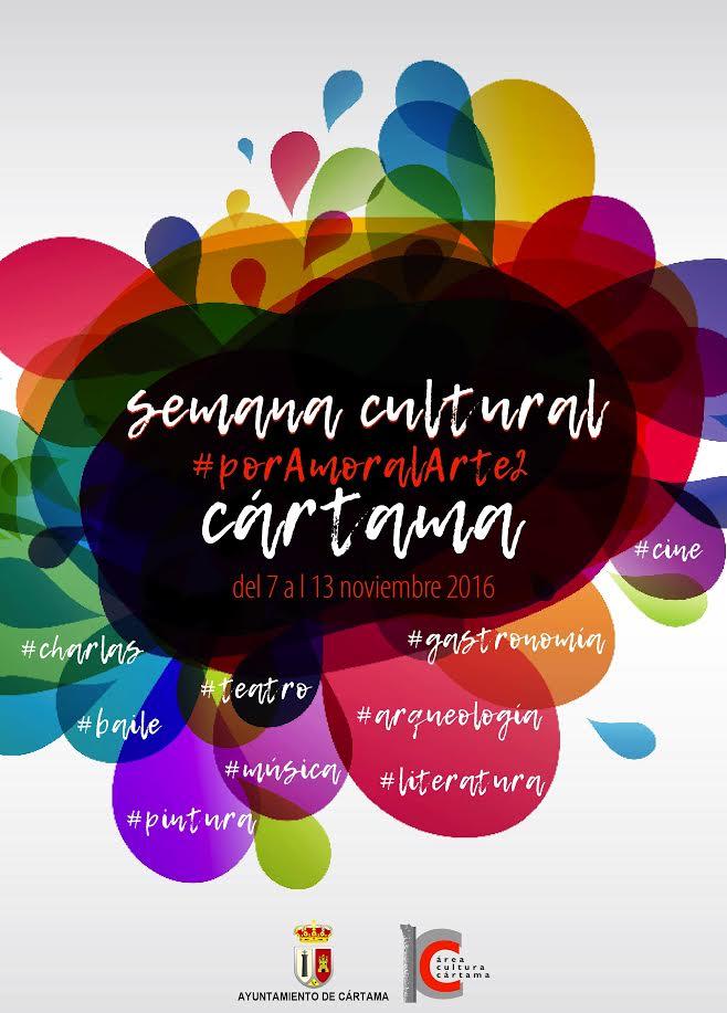 Sushi, fotografía, teatro y arqueología hasta el próximo domingo en la Semana Cultural
