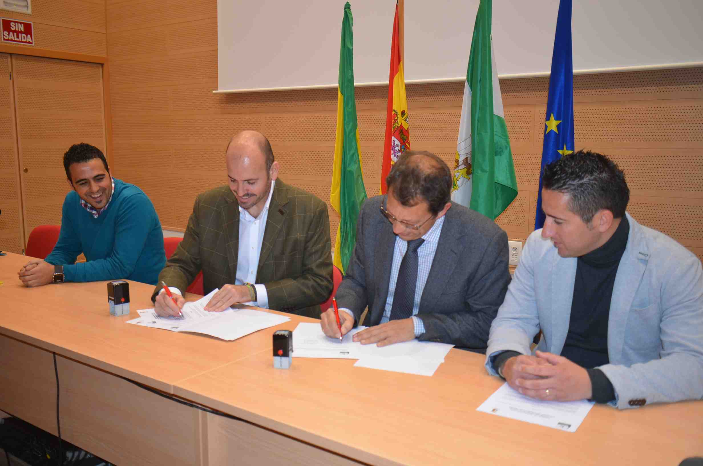 Cártama acogerá en junio el Campeonato Andaluz de Ciclismo en Ruta