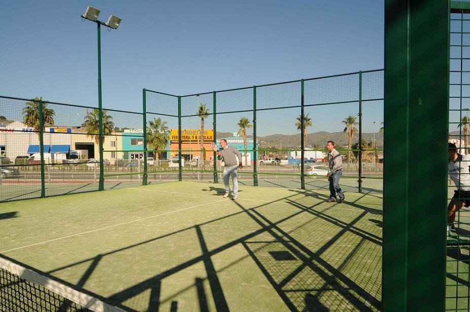 La organización Faisem utilizará las instalaciones de la Ciudad Deportiva