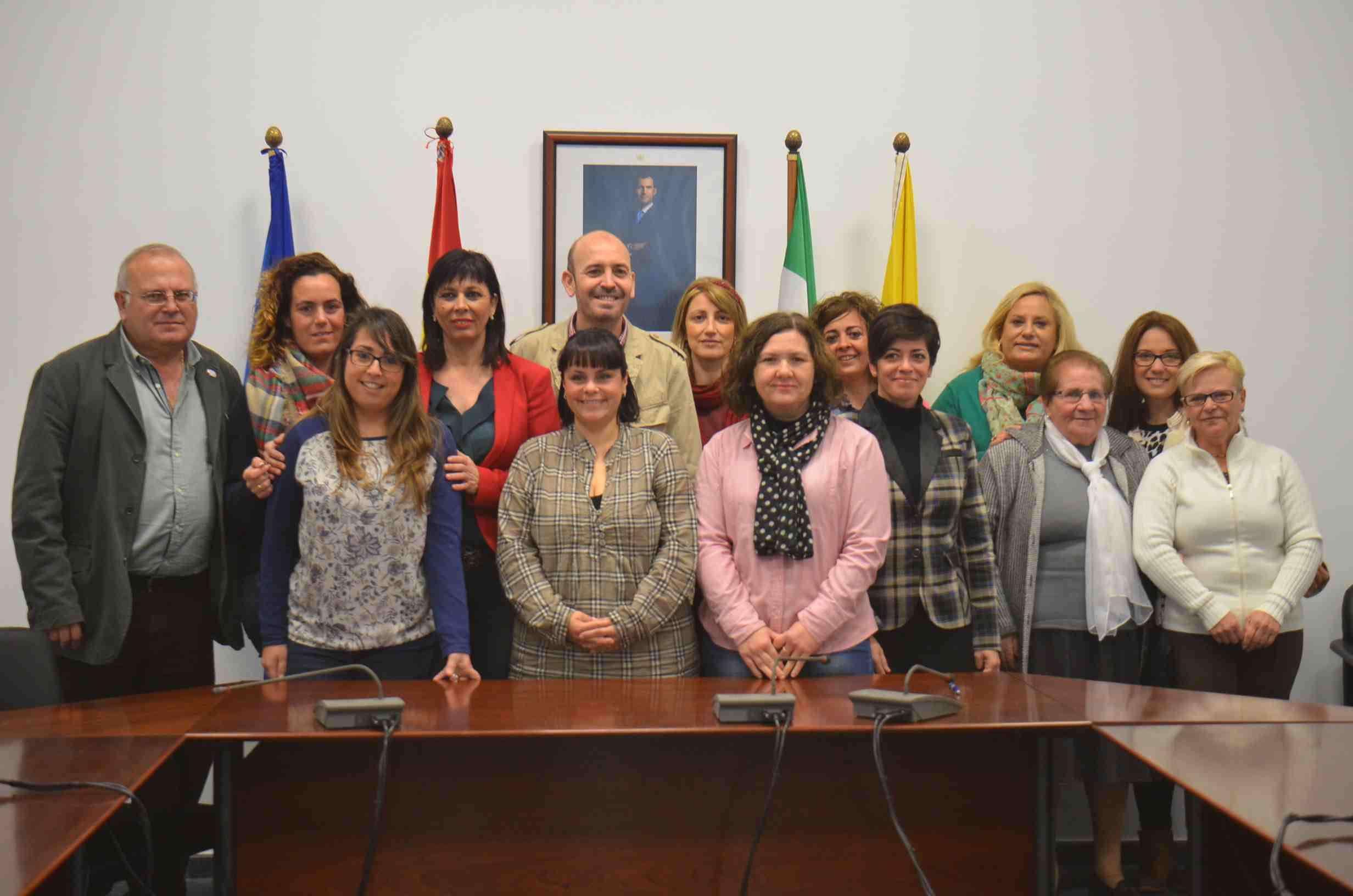 Cártama pone en marcha el Pacto Local por la Conciliación de la Vida Laboral, Familiar y Personal