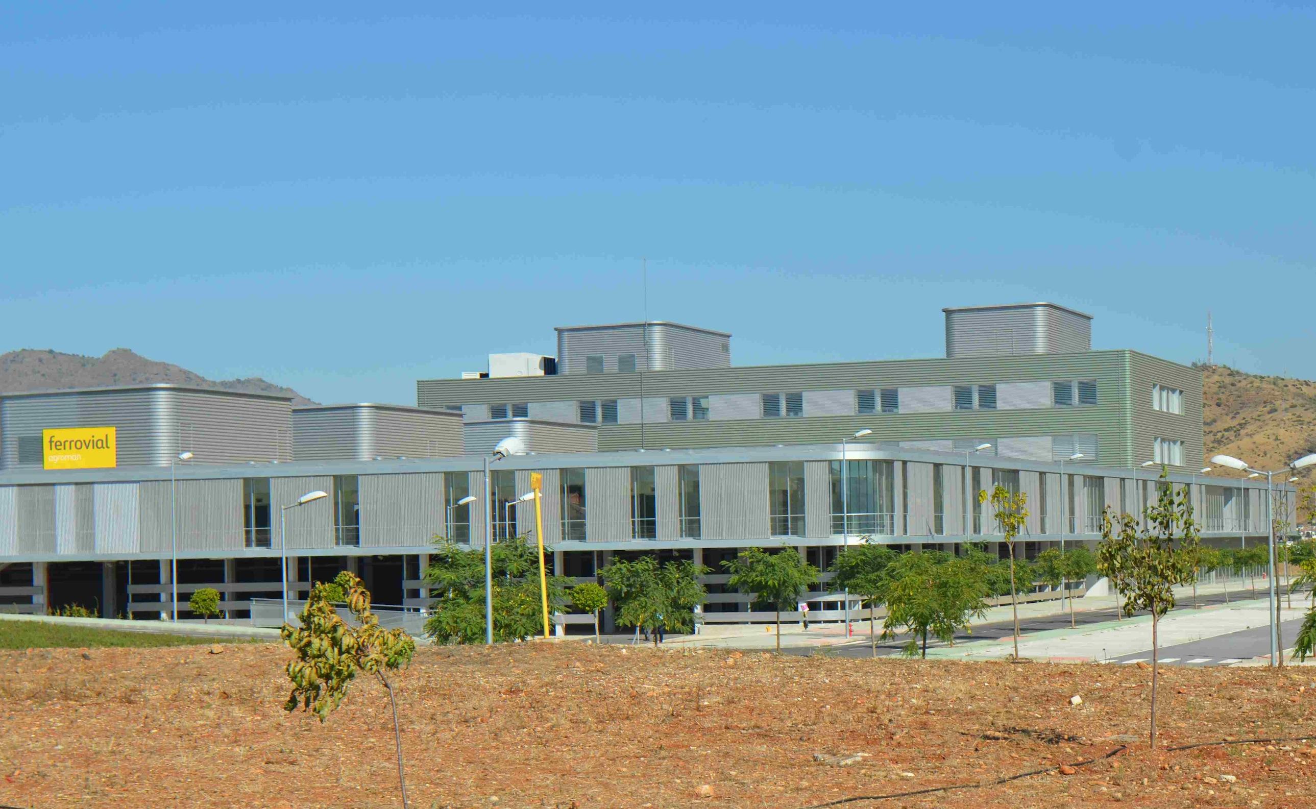 Adjudicado el equipamiento para el Hospital del Guadalhorce con un ahorro del 22 por ciento