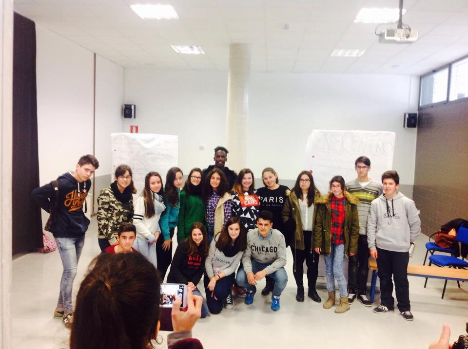 Más de 160 jóvenes del Guadalhorce consolidan su aprendizaje sobre técnicas de mediación