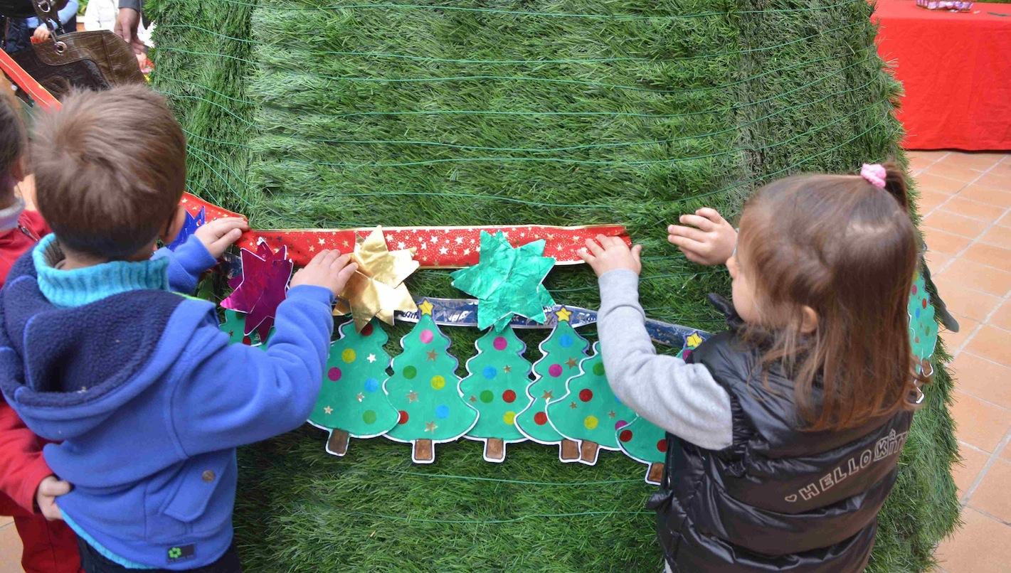 Cártama se vuelca con la Navidad en un mes de diciembre cargado de actividades