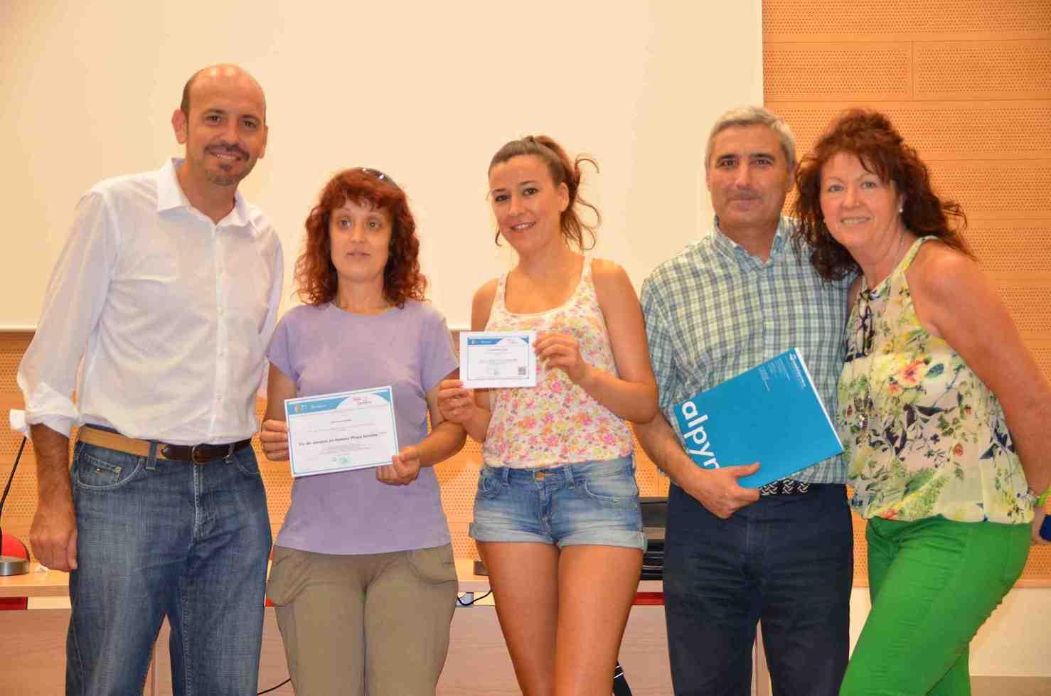 Entregados los premios del concurso fotográfico de la II Ruta de la Tapa y el Cóctel de Cártama