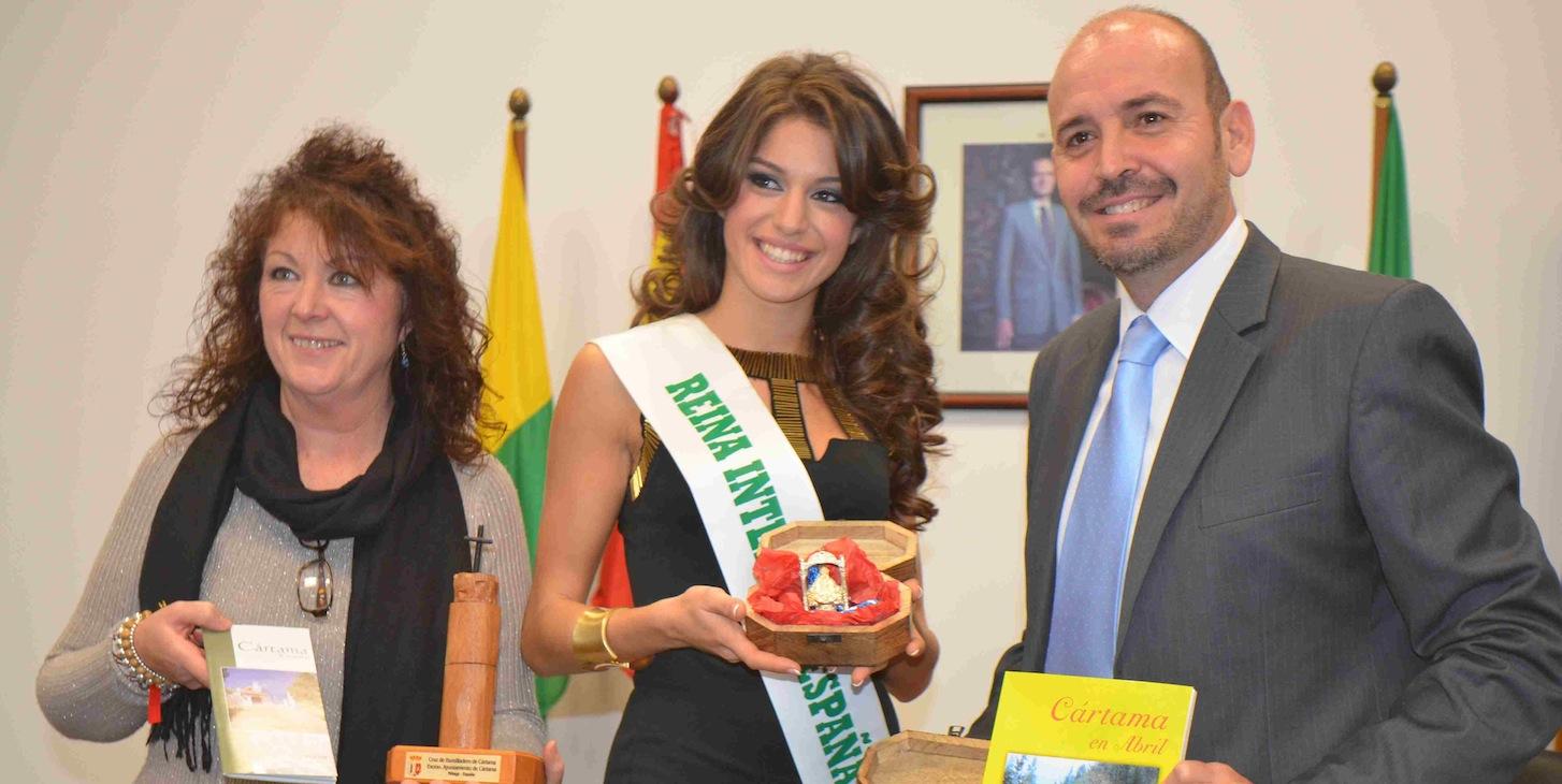 La cartameña Remedios Gómez representará a España en el concurso Reina del Café en Colombia